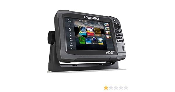 Lowrance Hds Plotter-7 Gen3: Amazon.es: Electrónica