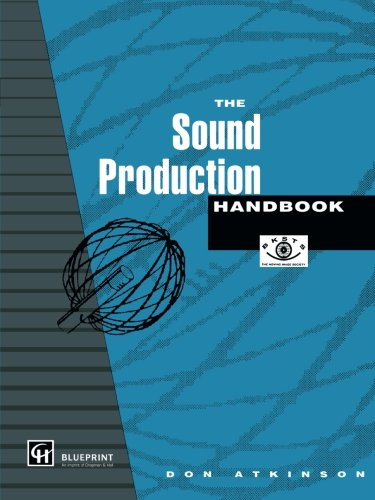 The Sound Production Handbook