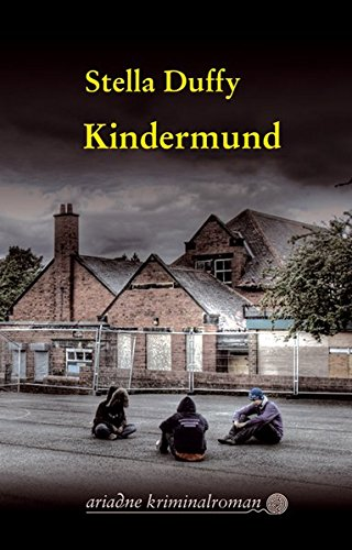 Kindermund (Ariadne Krimi)