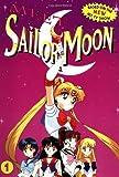 Meet Sailor Moon, Naoko Takeuchi, 1568361173