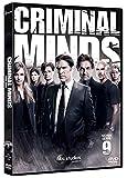criminal minds - season 09 (5 dvd) box set dvd Italian Import