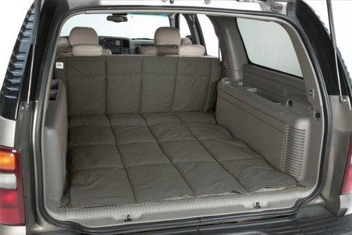Canine Covers Custom Fit Cargo Area Liner for Select BMW ...