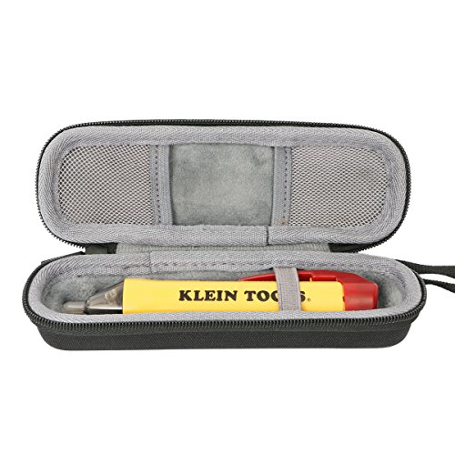 Hard Travel Case for Fluke 1AC-A1-II VoltAlert Non-Contact Voltage Tester by co2CREA by Co2Crea