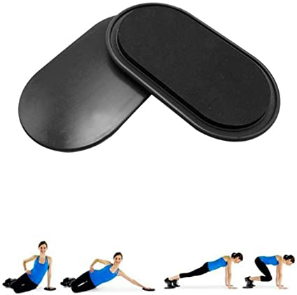 Amazon Com Enshey Exercise Sliders Discs Sport Core Sliders