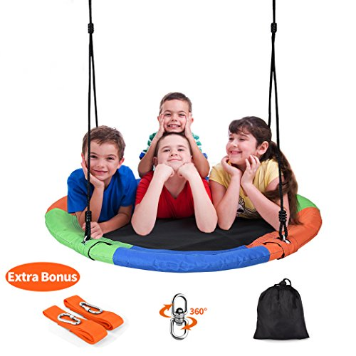 kids tire swing - 7