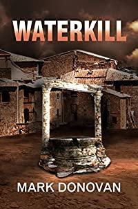 Waterkill by Mark Donovan ebook deal