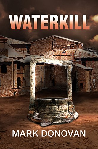 Waterkill (Dave Henson Series) by [Donovan, Mark]