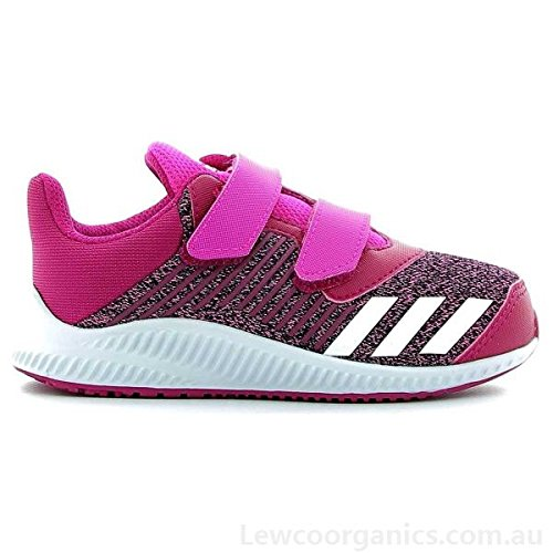 Pour Adidas Bb rose Rose Chaussons Unisexe Fortarun I Cf XrqX7Y