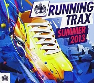 Running Trax Summer 2013