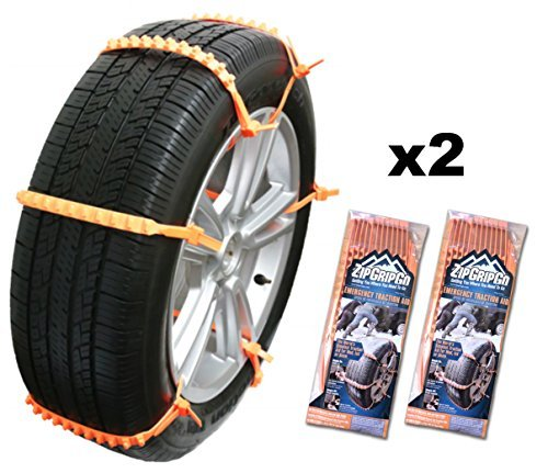 Top 10 Best Tire Snow Chains For Cars of 2019 – Reviews