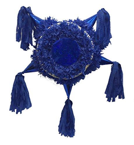 Blue Traditional Star Pinata by APINATA4U (Dallas Cowboys Pinata)