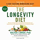 #3: The Longevity Diet