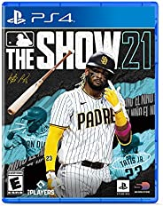 Sony Interactive Entertainment Llc Mlb. The Show 21 - Standard Edition - Playstation 4