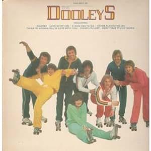 The Dooleys - The Best Of The Dooleys