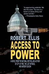 Access to Power by Robert Ellis (2012-10-08) Paperback