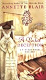 img - for A Veiled Deception (A Vintage Magic Mystery) book / textbook / text book