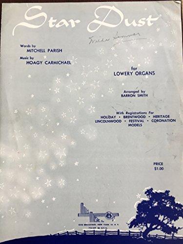 Lowrey Organ - 4