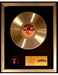 KISS Gene Simmons Solo 1978 LP Platinum Record Award Casablanca Records