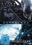 Prometheus / Alien: Covenant [2 DVDs]