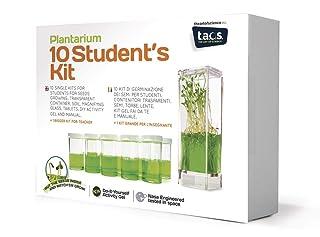 The Art of Science Ecosistema per Studenti - Plantarium Teacher's Kit - Giochi Interattivi Educativi - attività di Botanica a Scuola per Ragazzi - Esperimenti con Le Piante