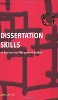 Dissertation research topics business and management
