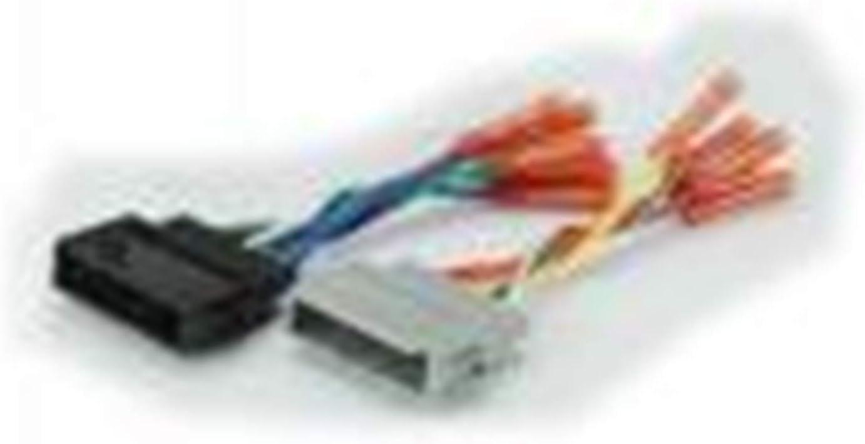 Metra AWWHCR Wiring Harness