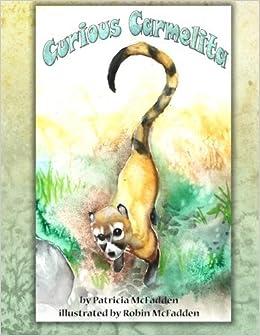 Book Curious Carmelita by Patricia McFadden (2014-05-16)