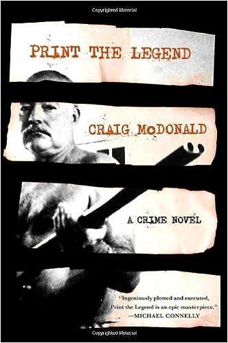 Print the Legend: Amazon.es: McDonald, Craig: Libros en idiomas extranjeros