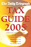 Daily Telegraph Tax Guide 2005, David Genders, 1405033703