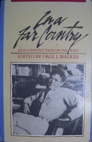 jack london in a far country - 4