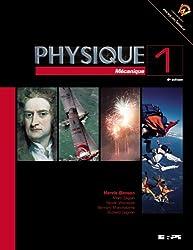 Physique 1 : Mécanique