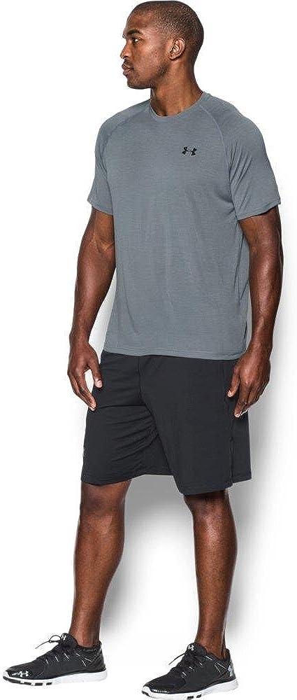 Under Armour Mens Tech Short-Sleeve T-Shirt