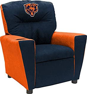 Imperial Officially Licensed NFL Furniture Youth Fan Favorite Microfiber Recliner  sc 1 st  Amazon.com & Amazon.com : Imperial Officially Licensed NFL Furniture: Youth ... islam-shia.org