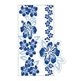 Hawaiian Candy Lei Kit Hibiscus Blue