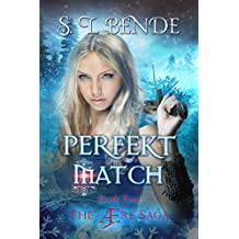 Perfekt Match (The Ære Saga Book 4)