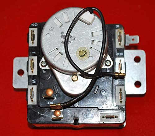 (Kenmore Dryer Timer 3976576)