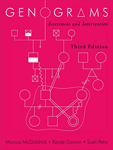 Genograms: Assessment and Intervention (Third Edition) (Norton Professional Books (Paperback))