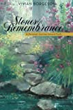 Stones of Remembrance, Vivian Borgeson, 1490824456