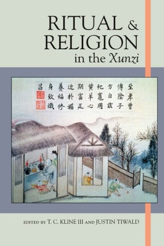 Ritual and Religion in the Xunzi (SUNY series in Chinese Philosophy and Culture) pdf epub