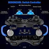 Wireless Pro Controller for Switch/Switch Lite