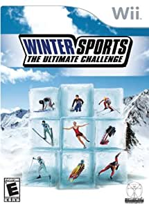 Winter Sports The Ultimate Challenge by Conspiracy