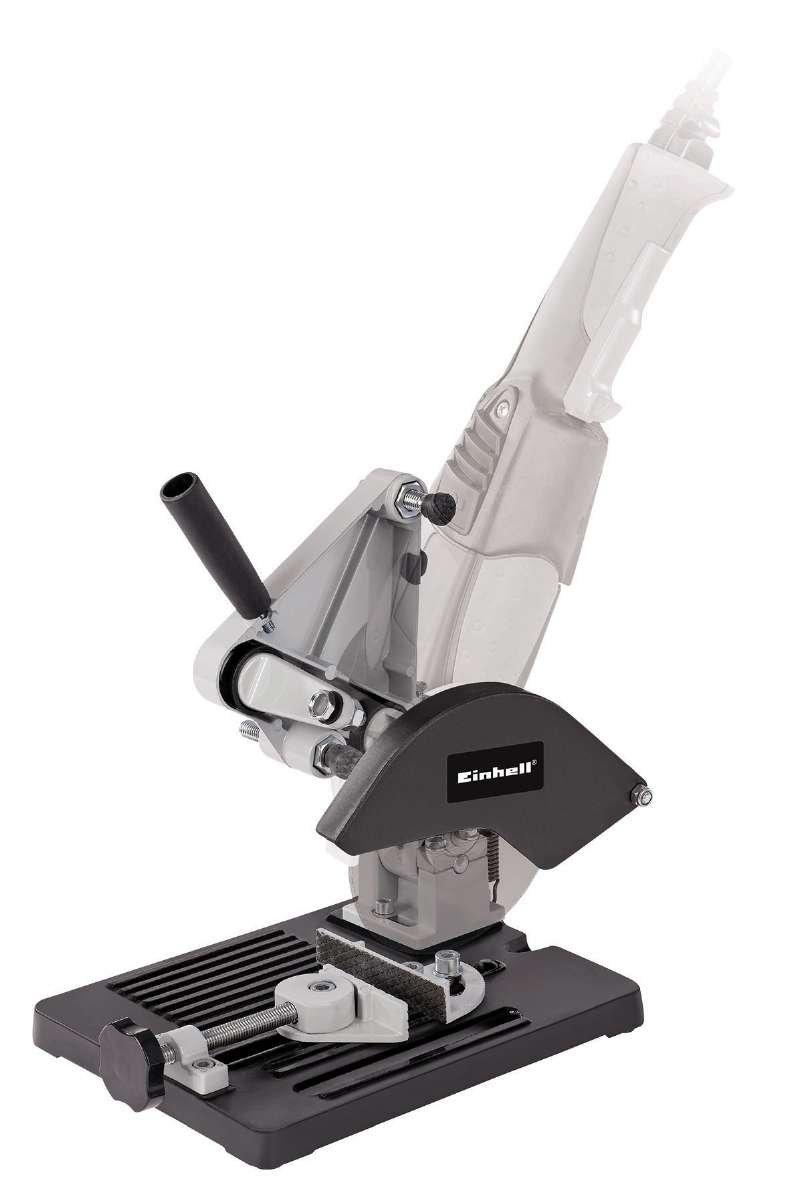 Einhell Support pour Meuleuse dont le diamè tre est de 115 et 125 mm 4431040