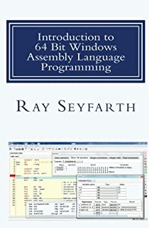 Introduction to 64 Bit Assembly Programming for Linux and OS X