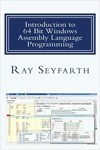 Assembly Language For Intel Based Computers Pdf