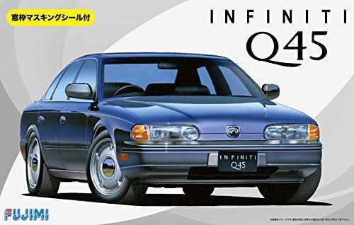 フジミ模型 1/24 インチアップシリーズ No.146 インフィニティ Q45 プラモデル ID146