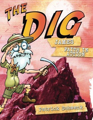 Dig Kids James Patrick Schwenk product image