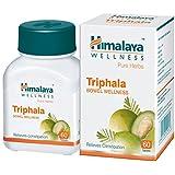 Himalaya Herbals Triphala - 60 Capsules