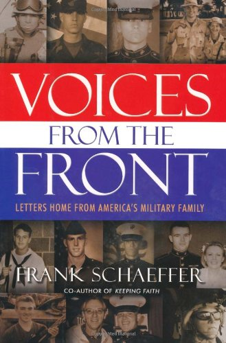 my son the marine by frank schueffer essay We need a soviet-style military parade like a cancer patient my son served in the marine corps and that's why i support the efforts of frank schaeffer.