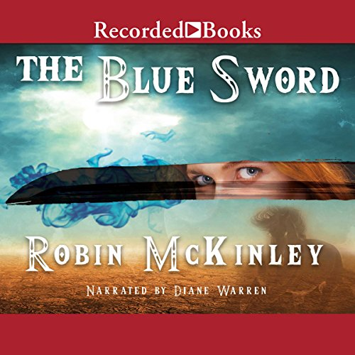 The Blue Sword Audiobook [Free Download by Trial] thumbnail