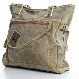 The Real Deal Olinda Tote Canvas (TRDTRB)